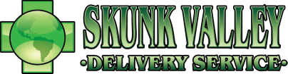 Skunk Valley Delivery (949) 482-8659